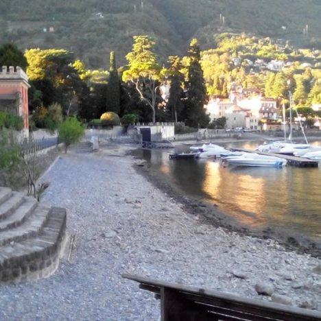 """A Sant'Anna L'Acqua Del Lago Inganna"""