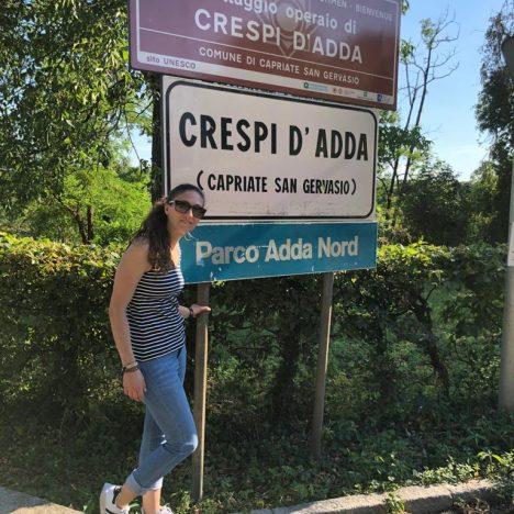 Rossini Art Site un Museo a Cielo aperto in Brianza